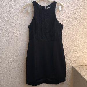 LF lace front dress!